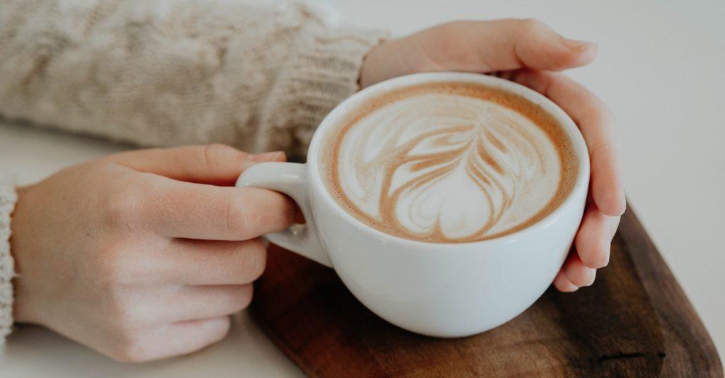 Kaffee ist viel gesünder als sein Ruf