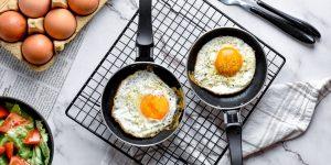 Ernährungsmythen im Check: Sind Eier gefährlich für den Cholesterinspiegel?