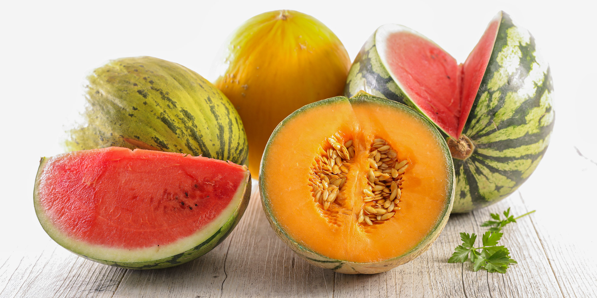 Erfrischend und gesund: Alles über Melonen - eBalance